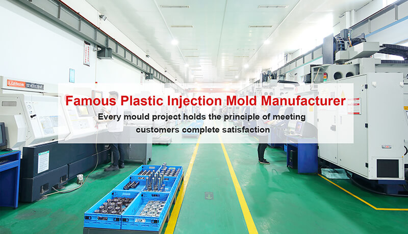 plastic mould newest technology