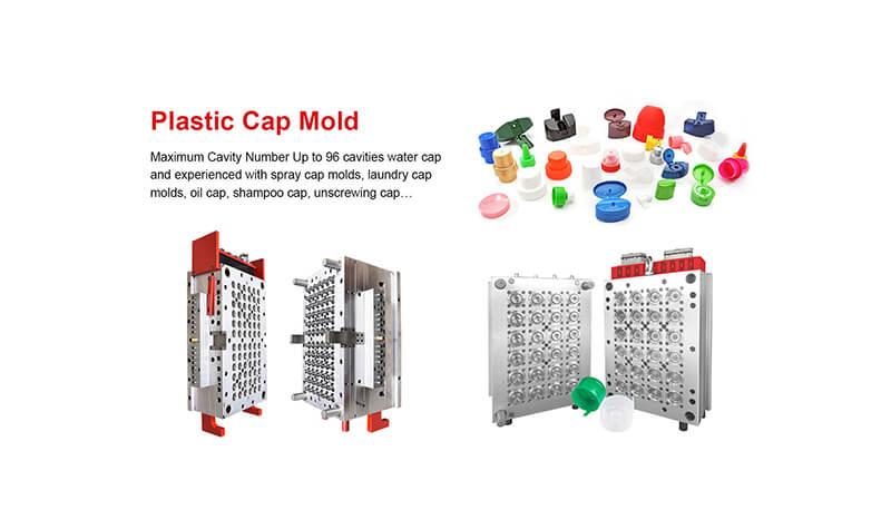 plastic mould Research Map
