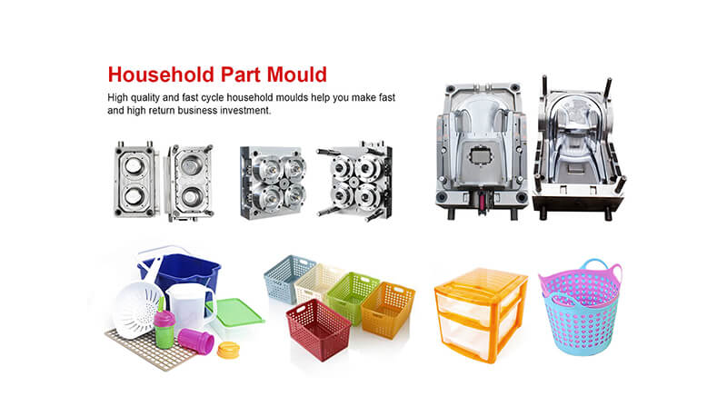 Plastic Mould INS Technology