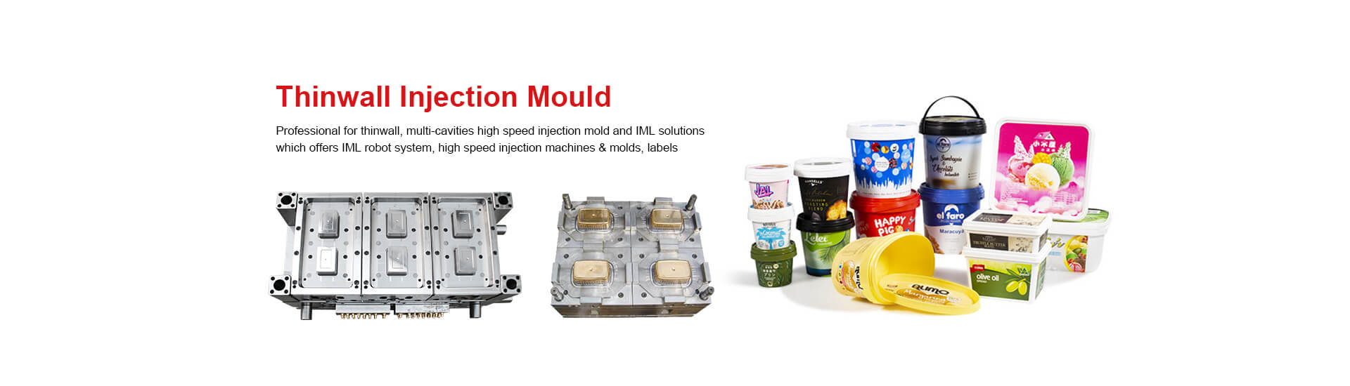 plastic mould innovation