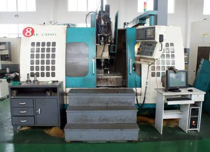 injection machine 1