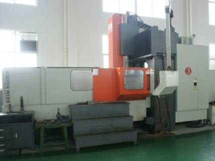 injection machine 3