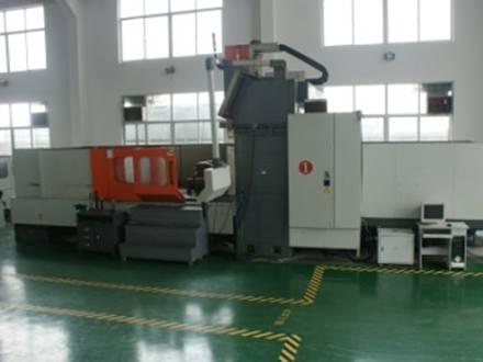 injection machine 4