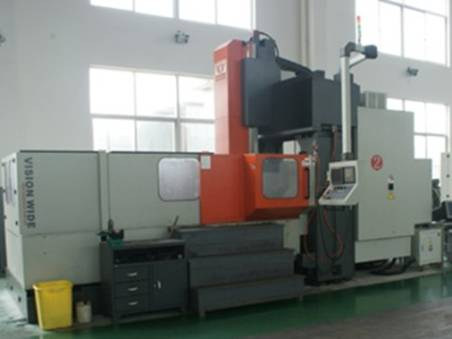 injection machine 5