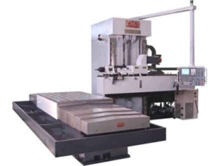 injection machine 9