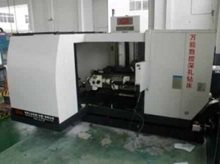 injection machine 10