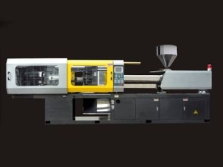 injection machine 29