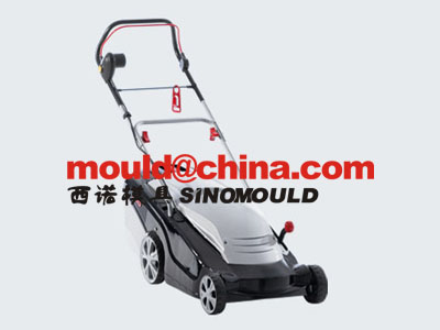 Garden Machinery Mould 10