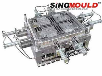 Mould Manufacturer In China