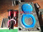 Plastic Toilet Cover Mold Manufacture