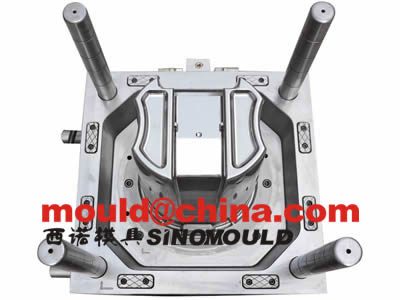 garbage bin mould 9