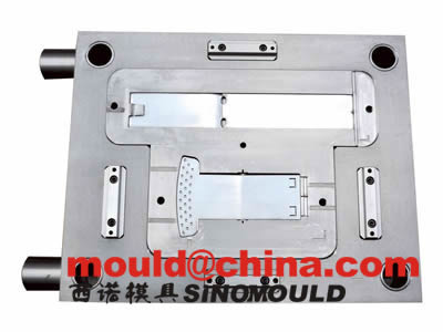 pan garbage bin mould 15