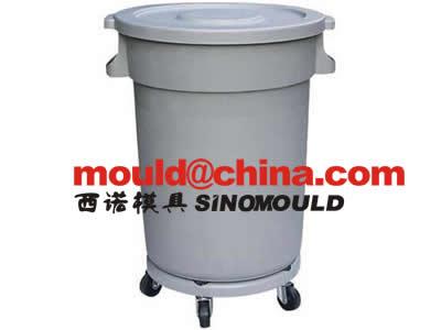 Moulds Supplier