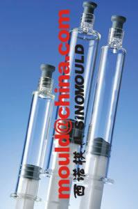 Syringe Mould