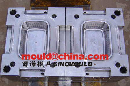basket mould 10
