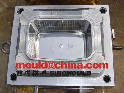 basket mould 11