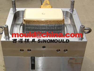 basket mould 12