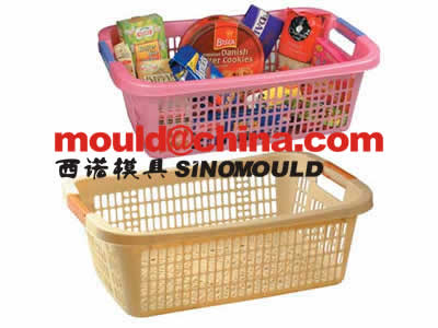 basket mould 6