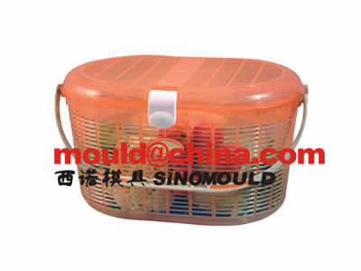 basket mould 8