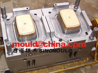 basket mould 9