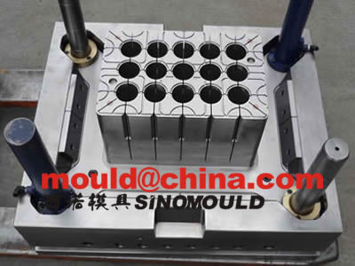 bottle crate mould plastic picture