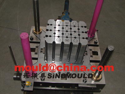 cola bottle crate mould 1