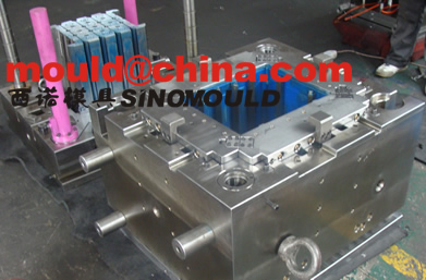 cola bottle crate mould 2