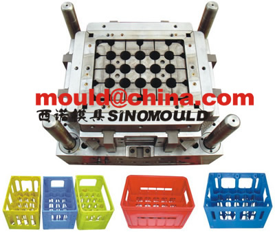profesional crate mould