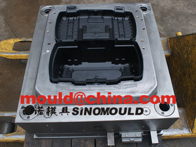 box mould for tool 1