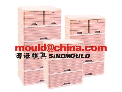 cabinet mould