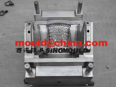 chair mould 4