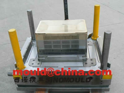 crate mould core pictures