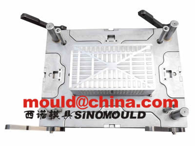 crate mould for mexico