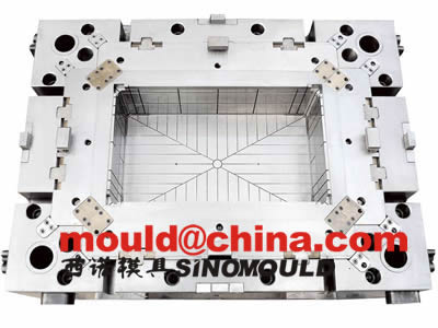 crate mould for mexico 1000750