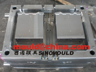 drawer mould core picture