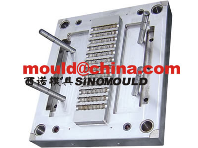water dripper mould cavity