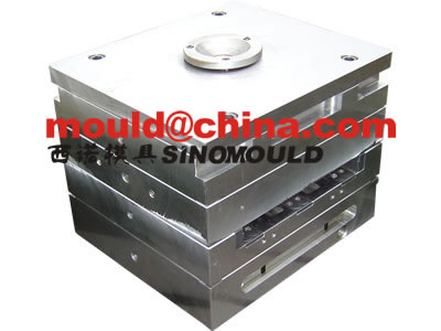 water dripper mould