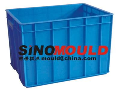 Fish Crate Moulds 1