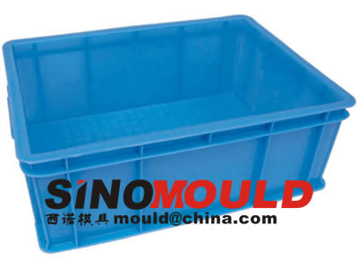 Fish Crate Moulds