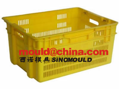 furit crate moulds