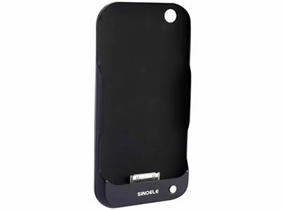 iPhone portable power - Apocket2000