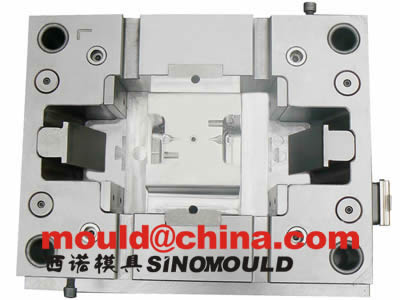 precise mould for mobile phones