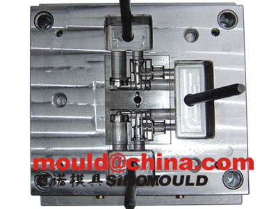 precise mould picture cavity