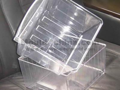 Refrigerator part Mould
