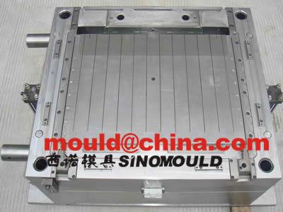 refrigerator mould 6