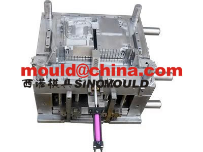 refrigerator mould base part core