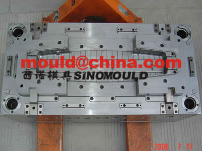 refrigerator mould door trim mould