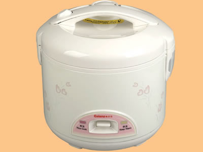 rice cooker mould 2