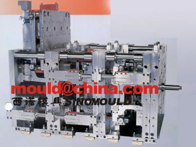 stack mould 10