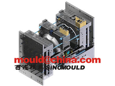 stack mould 4